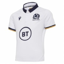 Scotland home 20/21 top