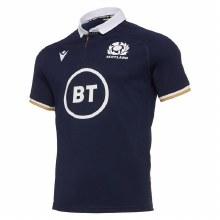 Scotland home 20/21 top