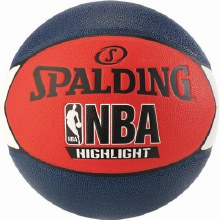 NBA Highlight Basketball