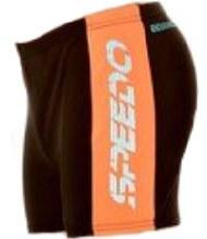 "Boys Logo Swim Shorts 32"""