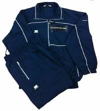 Genua Travel Suit 128