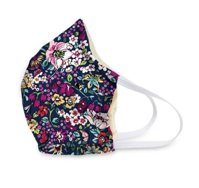 Cotton Face Mask Itsy Ditsy