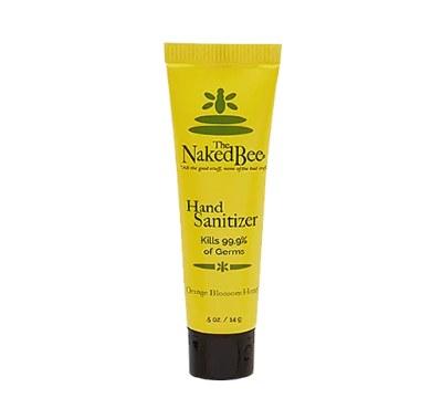 Naked Bee Mini Hand Sanitizer