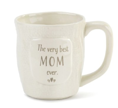 The Very Best Mom Ever Mug