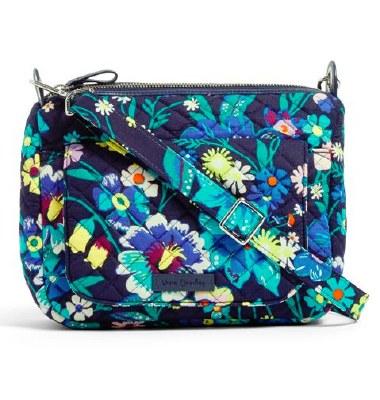 Carson Mini Shoulder Bag Moonlight Garden