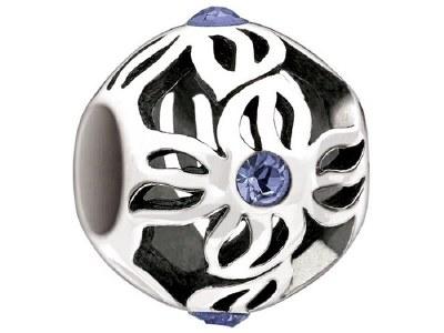*Pinwheel Lilac