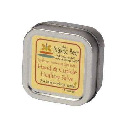 Hand & Cuticle Healing Salve