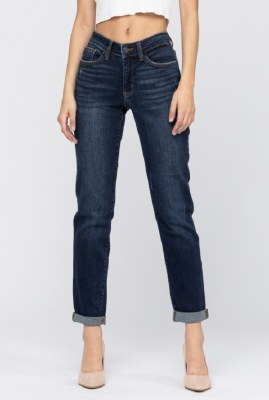 Judy Blue Tapered Slim Jeans 1