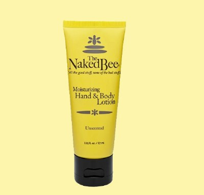 Unscented Lotion 6.7oz Tube