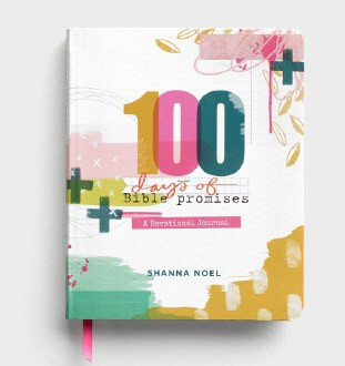 100 Days of Bible Promises