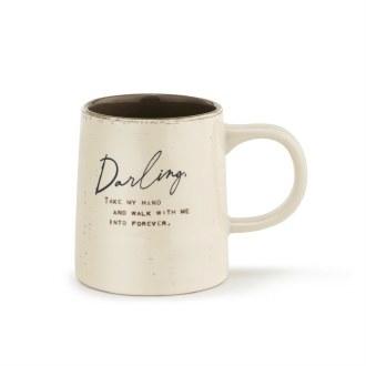 Dear You Mug - Darling