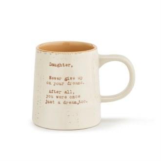 Dear You Mug - Daughter