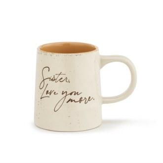 Dear You Mug - Sister