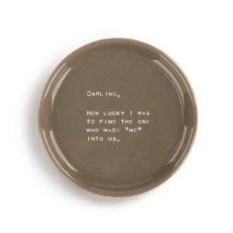 Dear You Trinket Dish - Darling