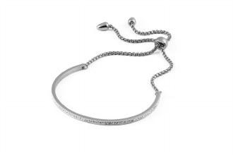 Bovino Bracelet Silver