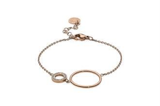 Bitonto Bracelet Rose Gold