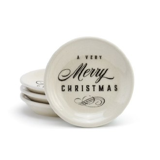 A Very Merry Christmas Dish