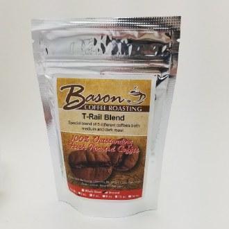 2oz. Bason Coffee