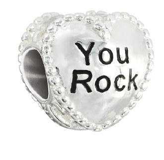 *You Rock Candy Heart