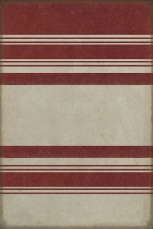 50 Red & White Stripes 20x30