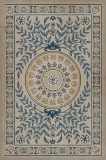 Vinyl Floormat Villa Deste 20x30