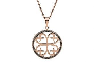 Avellina Necklace