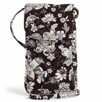 Carson Cellphone Crossbody Holland Garden