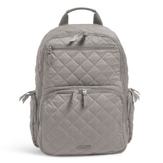 Commuter Backpack Tranquil Gray