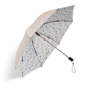 Inverted Umbrella Park Stripe