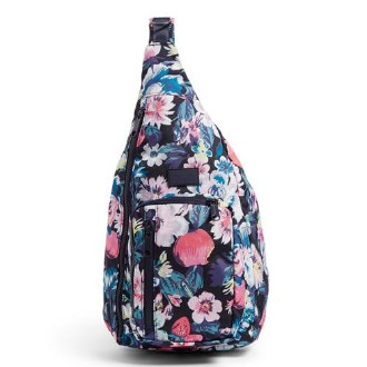ReActive Sling Backpack Garden Picnic