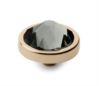Canino 8mm GD Black Diamond