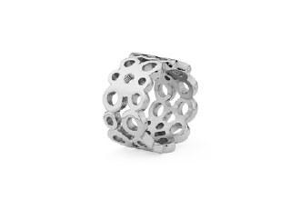 Ancona Silver 8.5