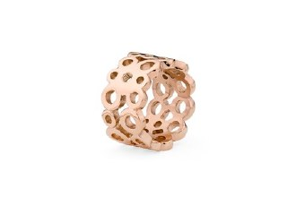 Ancona Rose Gold 7