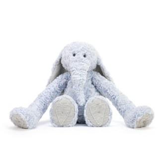 Heartful Hugs: Elephant