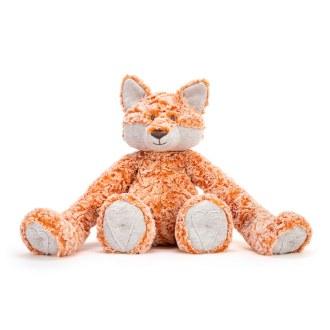 Heartful Hugs: Fox