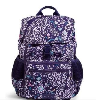 ReActive Daytripper Backpack: Belle Paisley