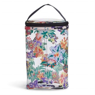 Lotion Bag: Happy Blooms