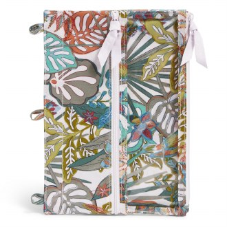 Pencil Pouch : Rain Forest Canopy