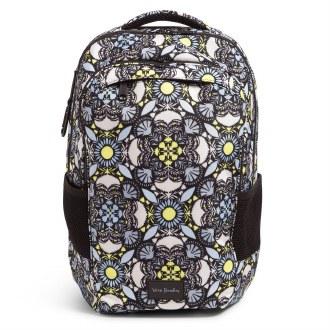 ReActive Grand Backpack: Plaza Medallion