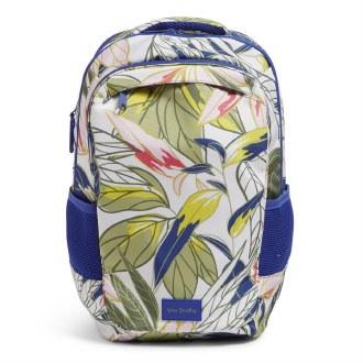 ReActive Grand Backpack: Rain Forest Leaves