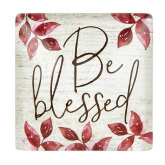 Be Blesssed Magnet