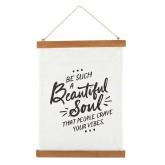 Beautiful Soul Banner