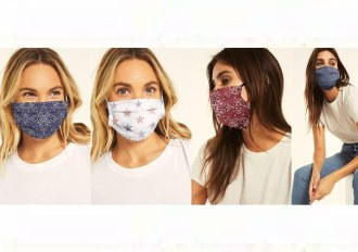 Americana Mask Pack