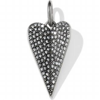 Amyah Heart Amulet