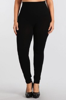 Dark Grey High Wasted Legging