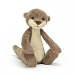 I am Medium Basful Otter