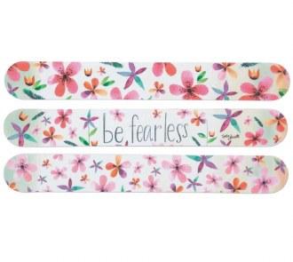 Be Fearless Emery Board Set