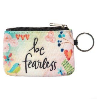 Be Fearless ID Wallet