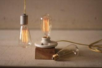 Original Edison Bulb