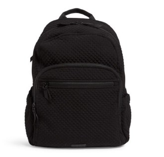 Campus Backpack Classic Black